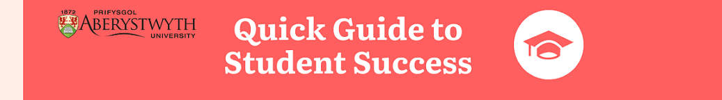 Quick Guide to Student Success
