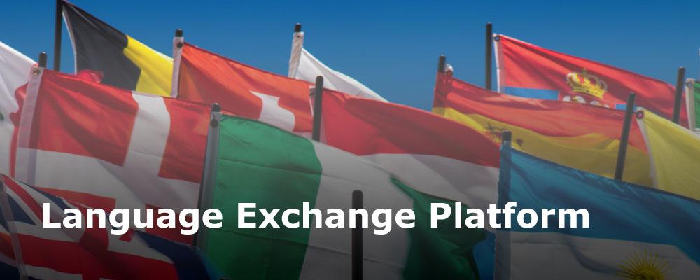 Language Exchange Platform